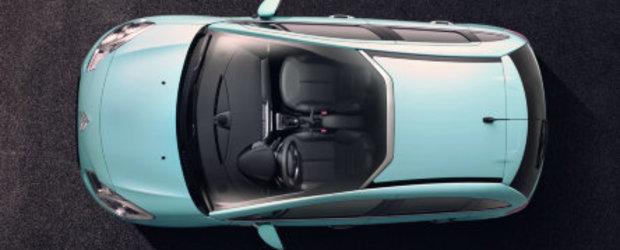 Galerie foto: Noul Citroen C3 apare in noiembrie