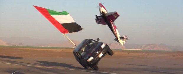 Game Over: Nebunia arabilor este dusa la un alt nivel