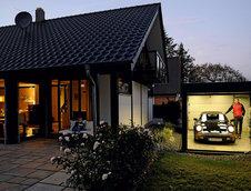 Garajul de vis al lui Andreas Kummel