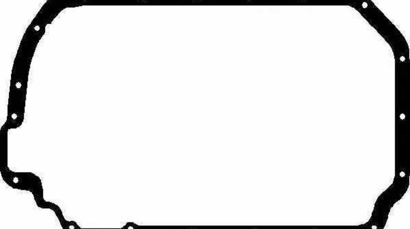 Garnitura baie ulei AUDI A6 4B2 C5 ELRING 422.880