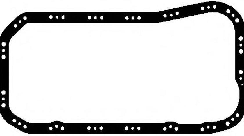Garnitura baie ulei FIAT ALBEA (178) (1996 - 2009) ELRING 480.960 piesa NOUA