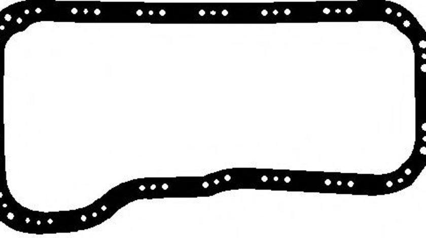 Garnitura baie ulei FIAT ALBEA (178) (1996 - 2009) ELRING 435.410 piesa NOUA