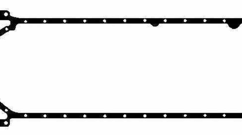Garnitura baie ulei MERCEDES-BENZ E-CLASS cupe C124 ELRING 447.431