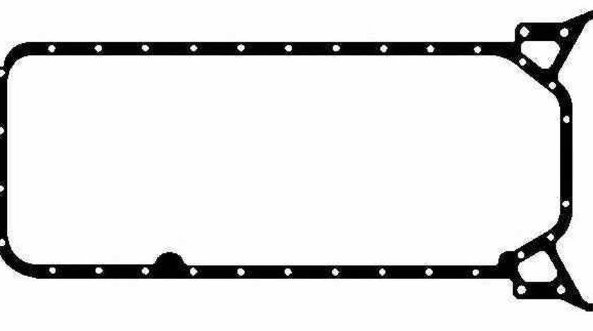 Garnitura baie ulei MERCEDES-BENZ E-CLASS W124 ELRING 447.421