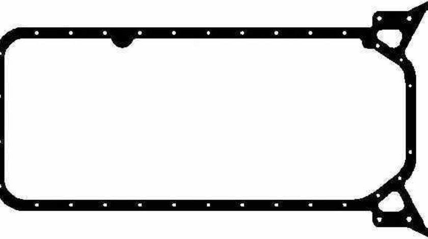 Garnitura baie ulei MERCEDES-BENZ E-CLASS W210 ELRING 490.653