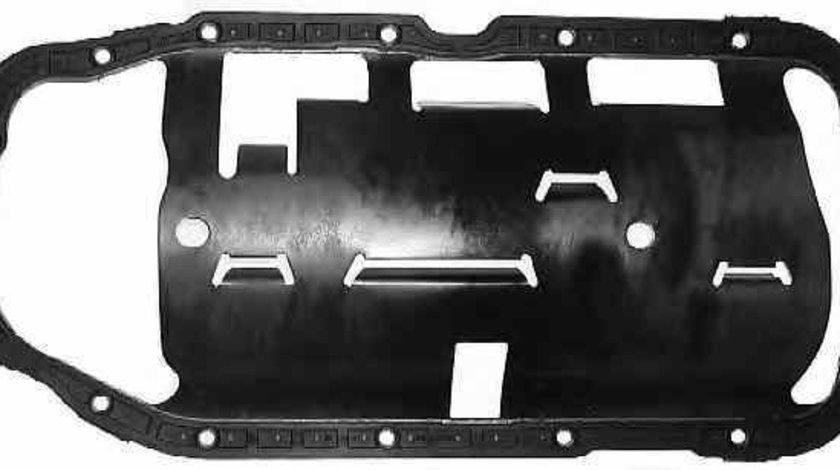 Garnitura baie ulei OPEL ASTRA F hatchback 53 54 58 59 ELRING 164.341