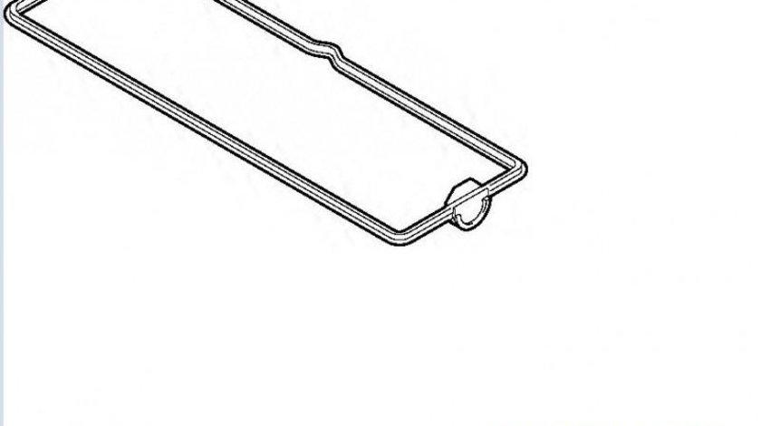 Garnitura capac culbutori chiulasa Fiat Marea (1996-2007) [185] 7768026