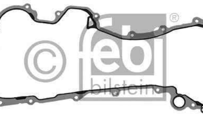 Garnitura capac, distributie FIAT PUNTO / GRANDE PUNTO (199) FEBI BILSTEIN 32153
