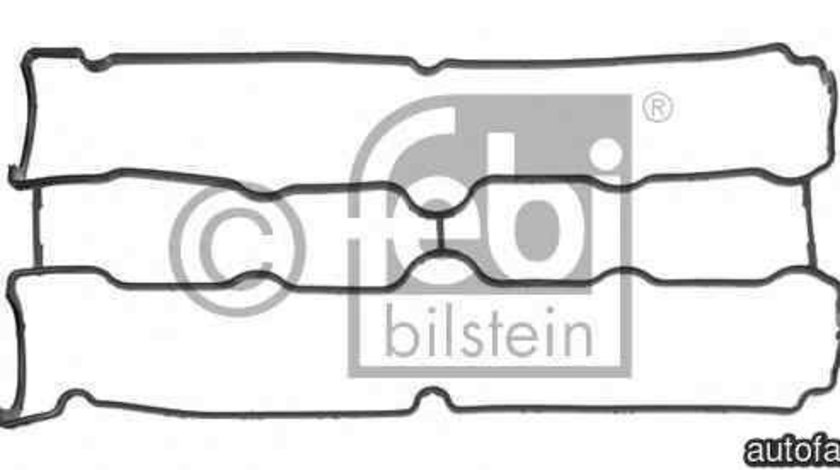 Garnitura, capac supape OPEL ASTRA G limuzina (F69_) FEBI BILSTEIN 28630