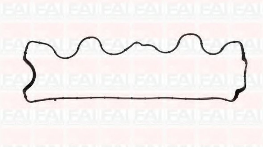 Garnitura, capac supape OPEL ASTRA H GTC (L08) (2005 - 2016) FAI AutoParts RC1119S piesa NOUA