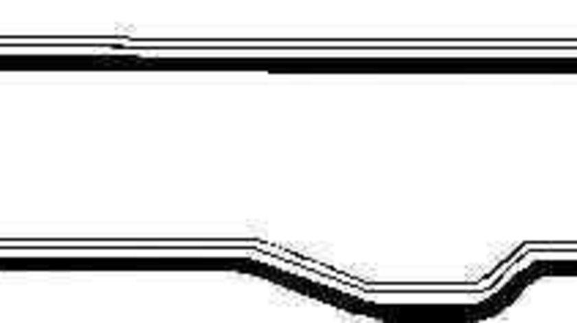 Garnitura, capac supape TOYOTA COROLLA (_E9_) ELRING 828.211