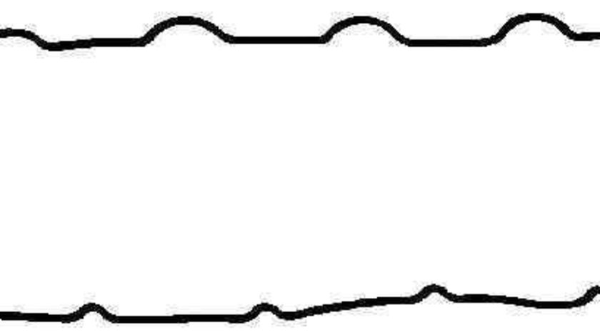 Garnitura, capac supape TOYOTA HILUX III pick-up (TGN1_, GGN2_, GGN1_, KUN2_, KUN1_) ELRING 354.260