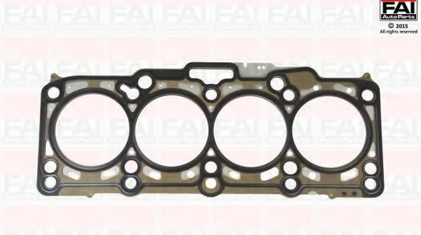 Garnitura, chiulasa AUDI A6 (4F2, C6) (2004 - 2011) FAI AutoParts HG1743A - produs NOU