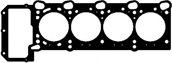 Garnitura, chiulasa BMW Seria 7 (E38) (1994 - 2001) VICTOR REINZ 61-31885-00 piesa NOUA