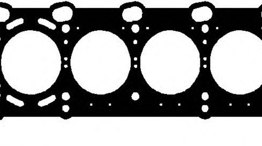Garnitura, chiulasa BMW X5 (E53) (2000 - 2006) ELRING 268.180 piesa NOUA