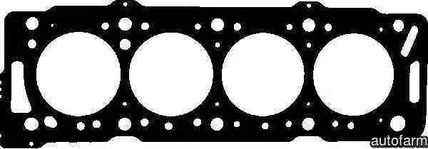 Garnitura chiulasa CITROËN JUMPY platou / sasiu BU BV BW BX REINZ 61-33155-10