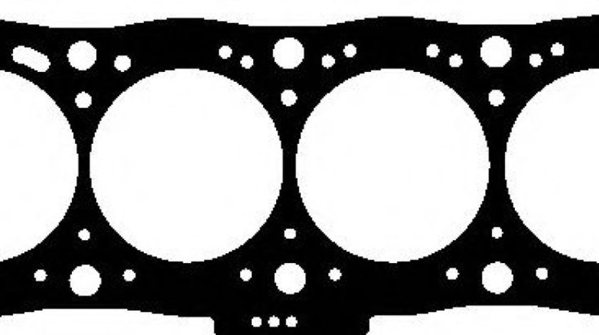 Garnitura, chiulasa CITROEN C5 I (DC) (2001 - 2004) ELRING 153.142 produs NOU