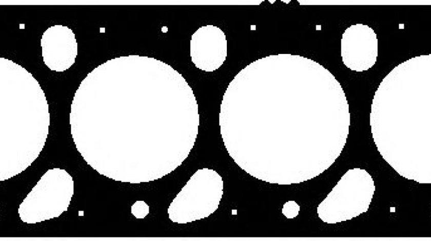 Garnitura, chiulasa FORD COURIER (J3, J5) (1996 - 2016) ELRING 164.261 produs NOU