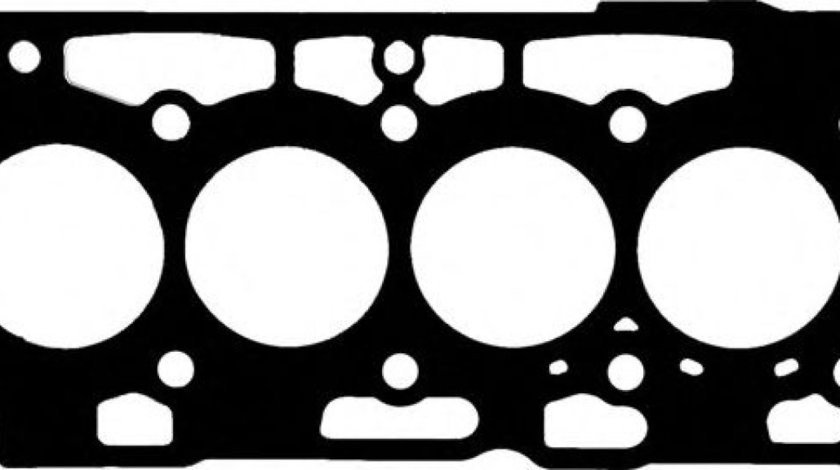 Garnitura, chiulasa FORD TRANSIT COURIER caroserie (2014 - 2016) VICTOR REINZ 61-37940-20 - produs NOU