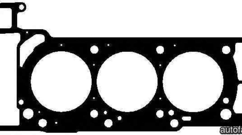 Garnitura, chiulasa MERCEDES-BENZ VIANO (W639) ELRING 220.940