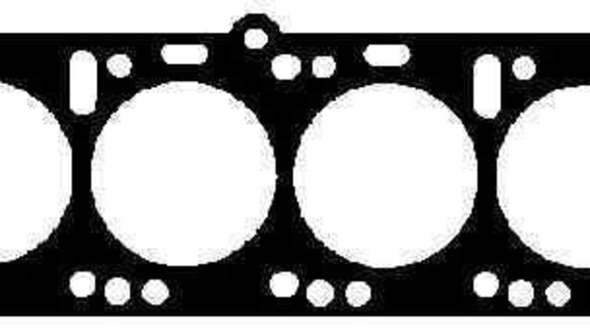 Garnitura, chiulasa OPEL ASTRA F hatchback (53_, 54_, 58_, 59_) ELRING 825.395