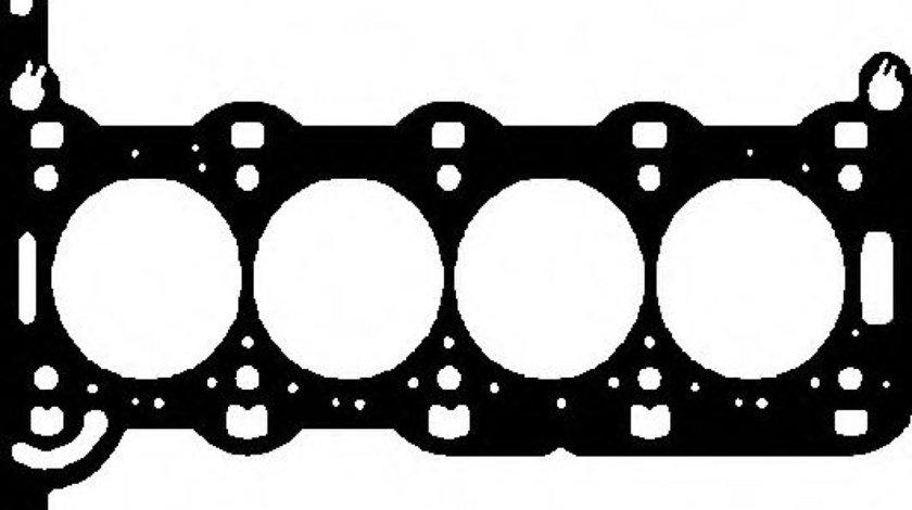 Garnitura, chiulasa OPEL ASTRA G Limuzina (F69) (1998 - 2009) ELRING 808.134 produs NOU