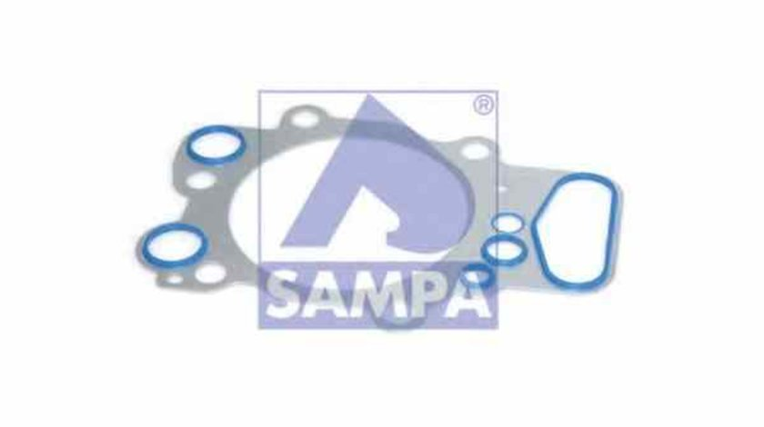 Garnitura chiulasa Producator LEMA LE1080200