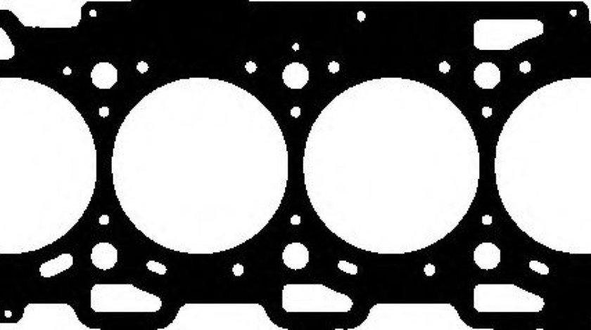 Garnitura, chiulasa SAAB 9-5 Combi (YS3E) (1998 - 2009) ELRING 843.833 produs NOU