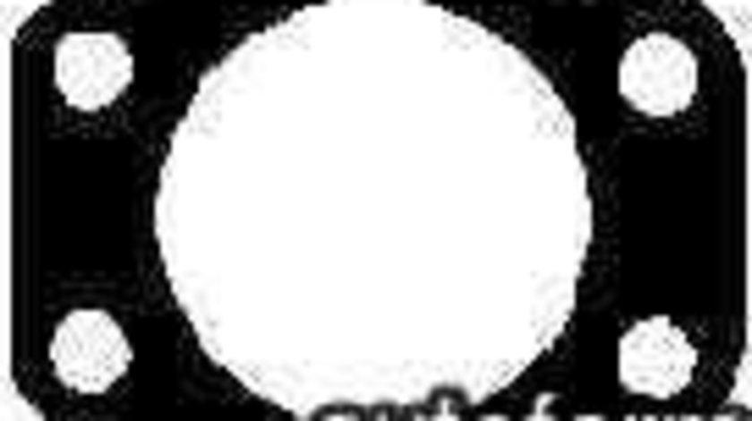 Garnitura etans., compresor AUDI 200 (43) ELRING 277.886