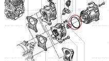 Garnitura pompa vacuum Renault R19, produs origina...