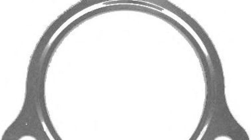 Garnitura, racord evacuare AUDI Q7 (4L) (2006 - 2015) ELRING 423.010 piesa NOUA