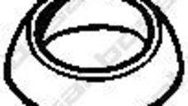 Garnitura, racord evacuare SUZUKI WAGON R+ (MM) (2...