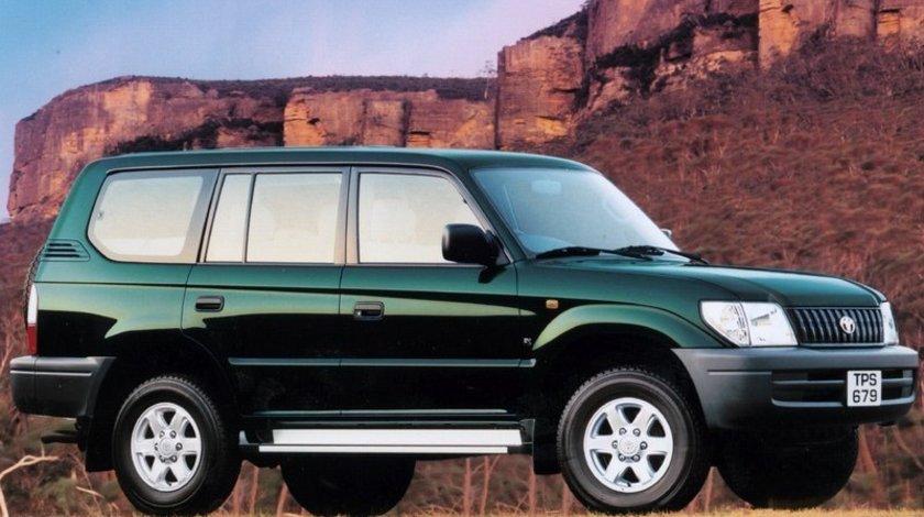 GARNITURA RAMA FAR TOYOTA LAND CRUISER J90 1996-2002