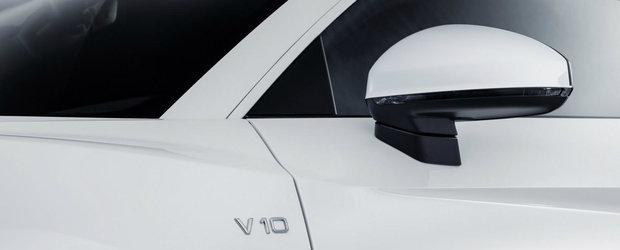 Gata cu secretele. Audi a lansat masina cu tractiune spate despre care vorbeste toata lumea