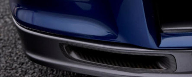 Gata de asalt: Noul Nissan GT-R primeste optiunea Track Pack