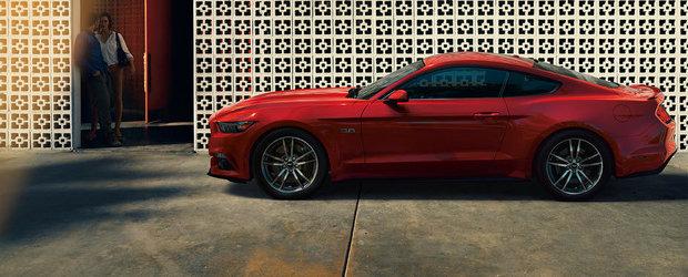 Gata de tuning: Whipple anunta un upgrade de 700 CP pentru noul Mustang GT