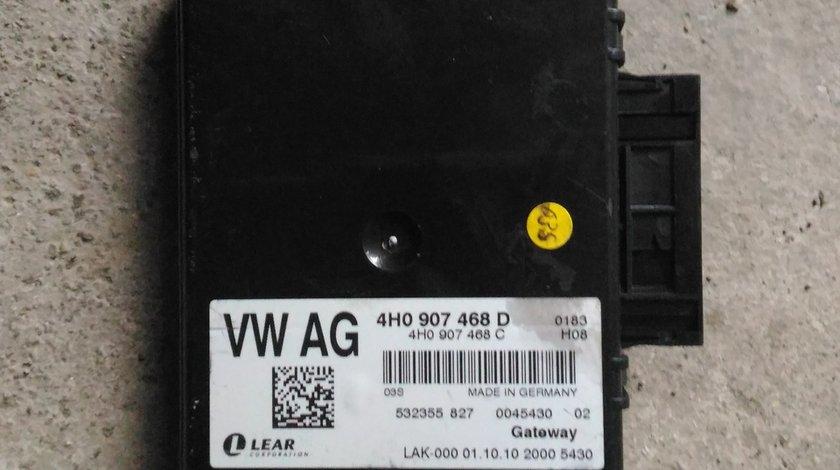 Gateway AUDI 4H0907468D 4H0907468C