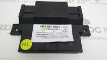Gateway Orginal / Modul CAN Audi A3 B9 8W - Cod: 4...