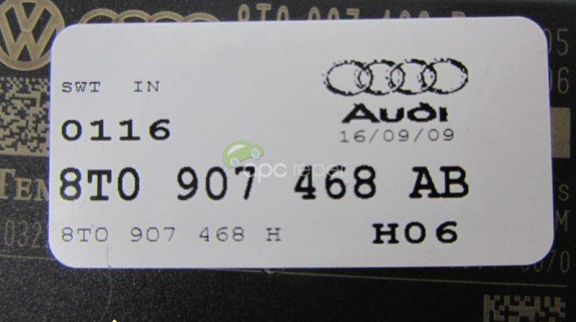 Gateway Original Audi A4 8K A5 8T Q5 8R cod 8T0907468AB