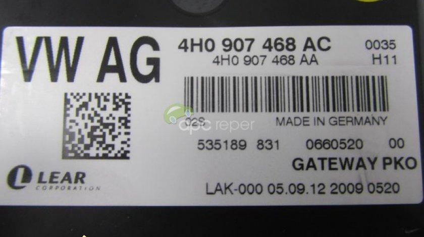 Gateway original Audi A8 S8 cod 4H0907468AC AA