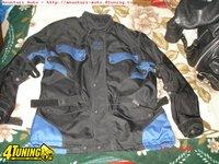 Geaca textil FAST WAY XXXL
