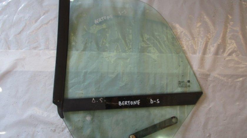 GEAM CULISANT DREAPTA SPATE OPEL ASTRA F BERTONE / CABRIO FAB. 1991 - 1998 ⭐⭐⭐⭐⭐