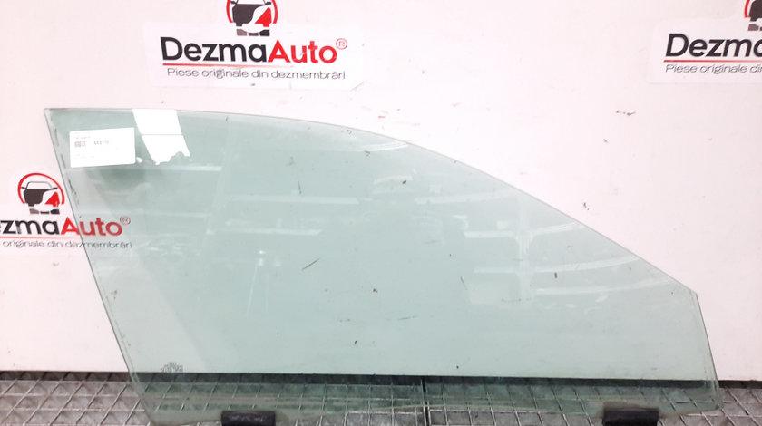 Geam dreapta fata, Audi A4 (8EC, B7) [Fabr 2004-2008] (id:449372)