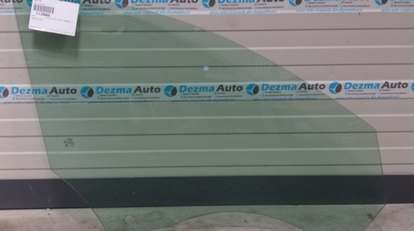 Geam dreapta fata Audi A5 sportback