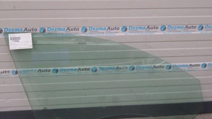 Geam dreapta fata, Audi A6 Avant (4F5, C6) 2005-2011 (id:172666)
