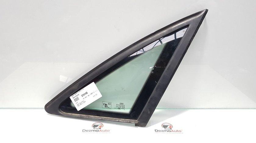 Geam dreapta spate fix, Audi A4 (8K2, B8) (id:374145)