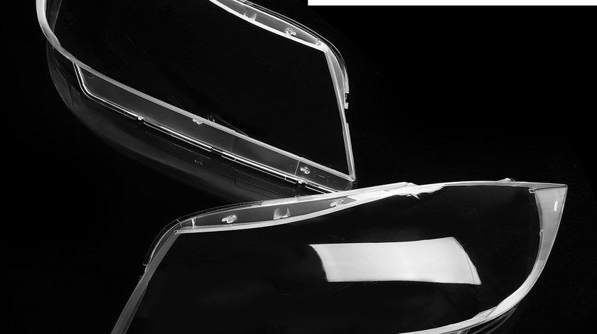 Geam far BMW Seria 3 E90 facelift 2008-2011 Xenon din fabrica
