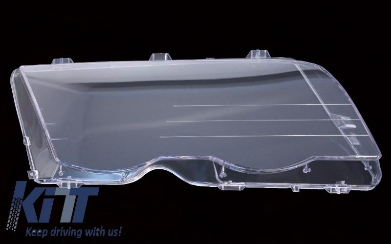Geam faruri BMW Seria 3 E46