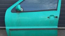 Geam Fata Stanga Volkswagen Polo III ( Tip 6N / 6K...
