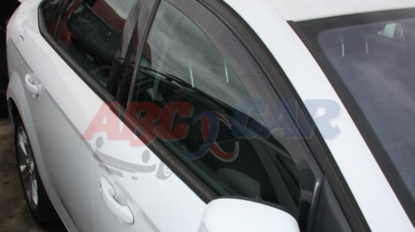 Geam fix caroserie dreapta spate Ford Mondeo 4 Hatchback 2007-2010